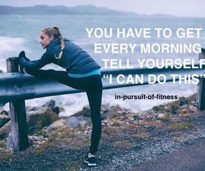 fit, fitness, and inspiration image