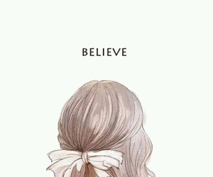 anime and believe image
