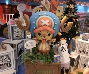 chopper, japan, and one piece image