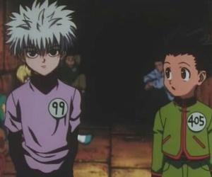 1999, 90s, and anime image