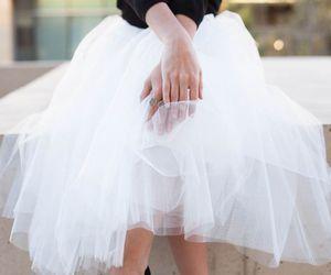beautiful, feminine, and style image