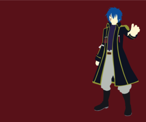 fairy tail, anime, and jellal fernandes image