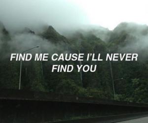 the 1975 and 1975 lyrics image