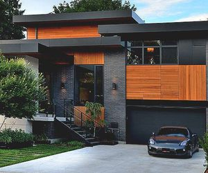 house, car, and home image