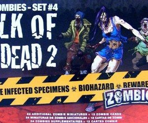 building toys and 4: walk of the dead 2 image