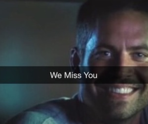 family, paul walker, and see you again image