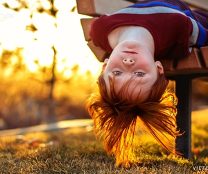 beauty, photography, and chidren image