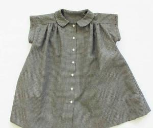 child, children, and dress image