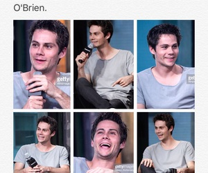 teen wolf, the maze runner, and the scorch trials image