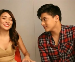 daniel, kath, and dj image