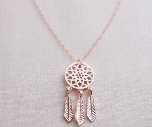 necklace and jewelry image