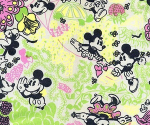 couple, wallpaper, and mickey&minnie image