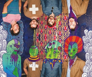 band, music, and portugal the man image