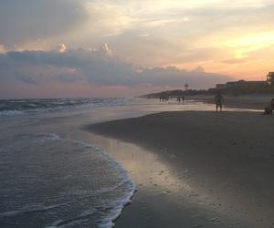 aesthetic, beach, and beach babe image