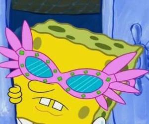 spongebob, meme, and funny image