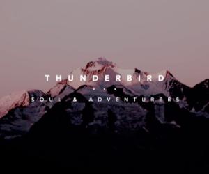 harry potter, house, and thunderbird image