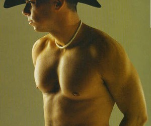 country, Hot, and kenny chesney image