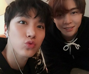 ten, johnny, and nct image