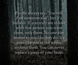 quote, sayings, and love image