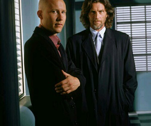 Lex Luthor, smallville, and dc comics image