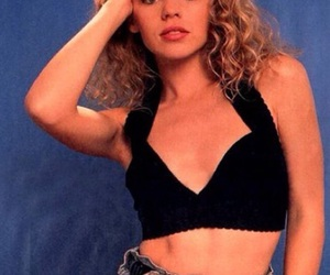 1980s, kylie minogue, and 80s image