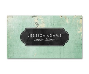 baby blue, business cards, and custom image