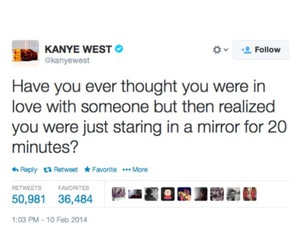 funny and kanye west image