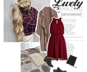 fashion, Polyvore, and sets image
