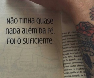 frase, tattoo, and tatuagem image