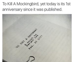 book, Harper Lee, and to kill a mockingbird image