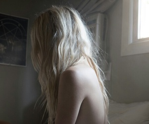 beauty, emma carstairs, and blonde image