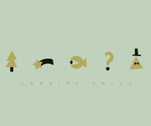 gravity falls image