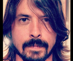 foo fighters, dave grohl, and nirvana image
