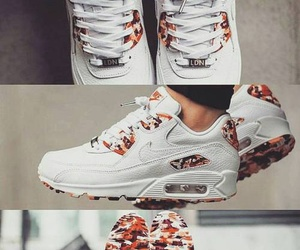shoes and nike air max image