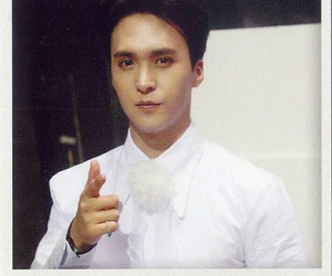beast, dongwoon, and kpop image