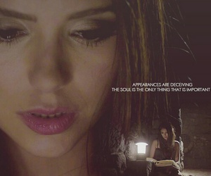 Vampire Diaries, tvd, and katherina petrova image
