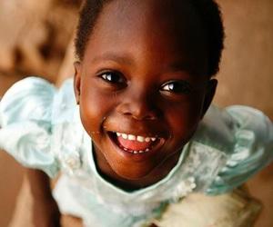 smile, beautiful, and girl image