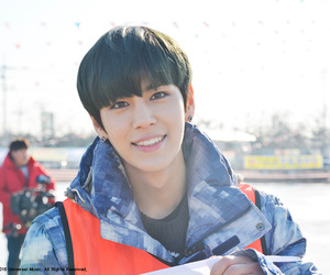 boys republic, kpop, and suwoong image