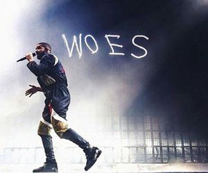 Drake and woes image