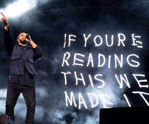 Drake, ovo, and drizzy image