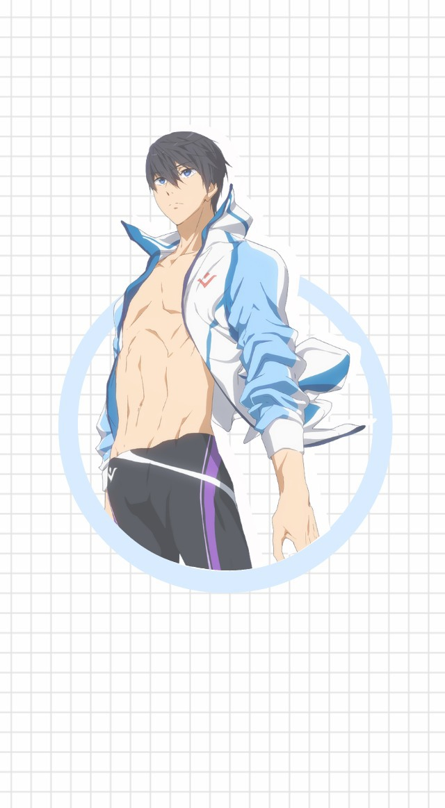 Image About Text In Haruka Nanase By Small Salty