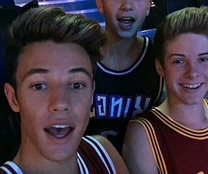 cameron, cute, and magcon image