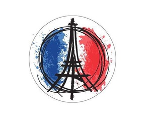 nice, france, and paris image