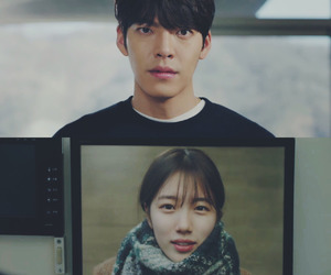 kdrama, bae suzy, and uncontrollably fond image