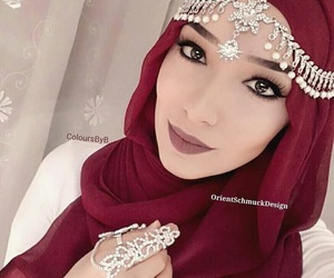 arab, arabian, and beach image