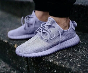 shoes, sneakers, and violet image
