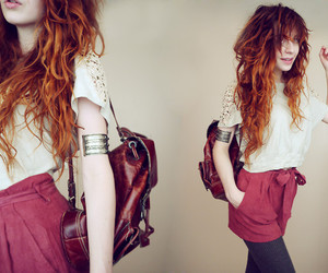 lookbook, pretty, and shorts image