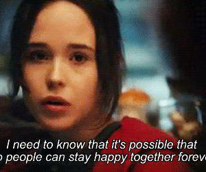 juno, quotes, and forever image