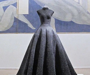 dress and ball gown image