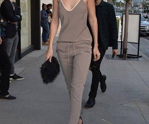 gigi hadid, style, and outfit image